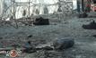 ซาอุฯโจมตีกลุ่มกบฏในกรุงซานาของเยเมน