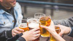 ผลวิจัยล่าสุดเผย ดื่มแอลกอฮอล์เป็นประจำ มีส่วนช่วย เพิ่มคุณภาพของอสุจิ