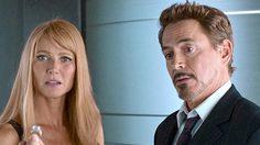 จะมีลูกจริงหรือไม่!!? ผู้กำกับ Avengers: Infinity War ตอบสั้น ๆ ถึงความฝันของโทนี สตาร์ก