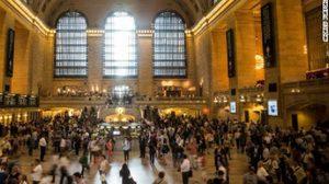 ตระการตา! สถานีรถไฟ 11 แห่งของโลก