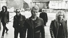 Bon Jovi ส่งอัลบั้ม This House Is Not For Sale แรงสูงสุด!!