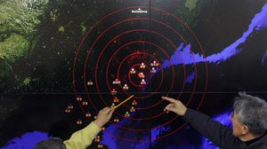 นายกฯกำชับเกาะติดสถานการณ์ ตึงเครียดคาบสมุทรเกาหลีใกล้ชิด