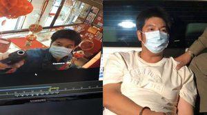 จับแล้วโจรปล้นทอง ก่อนกราดยิงจนร้านเละที่ จ.นนทบุรี