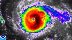ทางการรัฐฮาวาย เตือนประชาชนรับมือพายุ 'เฮอริเคนเลน'