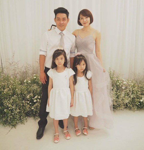 ยูจิน ลูกสาว โจ๊ก โซคูล