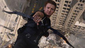 แฟนคลับสงสัย #A6 หมายถึงอะไร ในทวิตเตอร์ของ เจเรมี เรนเนอร์ หลังถ่ายหนัง Avengers 4