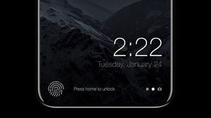 หลุดแบบร่าง iPhone 8 อาจย้าย Touch ID ไปไว้หลังเครื่อง