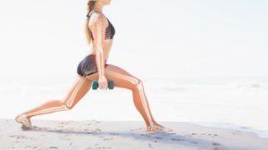 โรคกระดูกบาง บรรเทาได้ ด้วยการออกกำลังกาย 7 ท่านี้