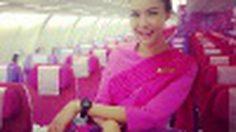 น้ำตาล เพชรพราว ณ ลำปาง สวยสมเป็นสาวไทย โผล่แจม MV Party วง Girls' Generation