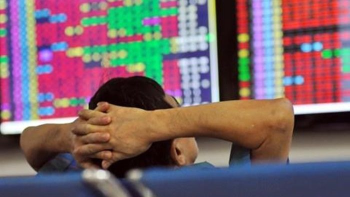 ปิดตลาดหุ้นไทยภาคบ่าย 1,568.50 จุด ลดลง 26.47 จุด