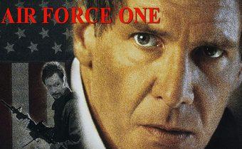 Air Force One ผ่านาทีวิกฤติกู้โลก
