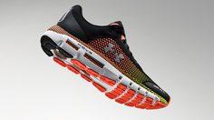 Under Armour ปล่อย HOVR Infinite สุดยอดนวัตกรรมรองเท้าวิ่งที่เน้นประสิทธิภาพสูงสุด