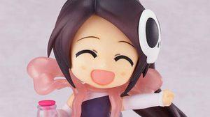 ออกใหม่! Nendoroid Elsie จาก Kami Nomi zo Shiru Sekai