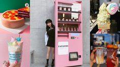 รวมร้านขนมเกาหลี ที่วิงวอนอยากให้มาเปิดสาขาที่ไทย