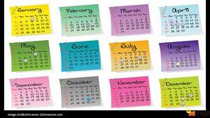 Tips for 2014 (longer) holidays