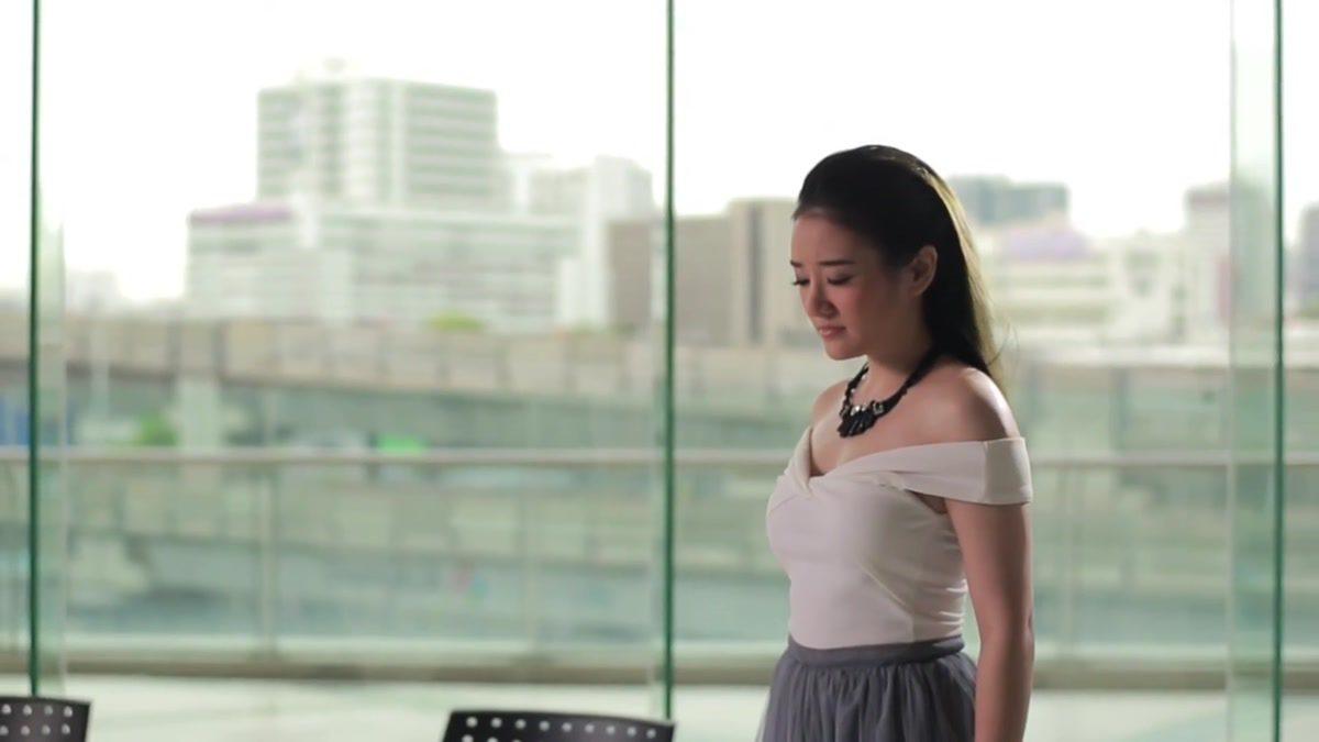 หากเกิดมาเพื่อคู่กัน : จิ๊บ เบญจณัฏฐ์ [Official MV] - The Empty Room