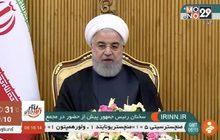 อิหร่านกร้าวพร้อมเผชิญหน้าสหรัฐฯ ฐานป่วนอาหรับ