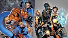ผู้กำกับหนัง Avengers: Endgame ยืนยัน X-Men และ Fantastic Four ไม่ปรากฏตัวในหนัง