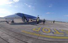 สายการบินอังกฤษประกาศยุติให้บริการจากผลกระทบ Brexit