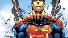 หมดสภาพ! เมื่อบุรุษเหล็ก Superman โดน Ice Bucket มั่งแล้ว