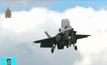 เครื่องบินรบ F-35 ของล็อคฮีด มาร์ติน