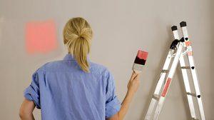 10 วิธีทาสีบ้าน ให้ง่ายยิ่งขึ้นเคล็ดลับดี ๆ จากผู้เชี่ยวชาญ