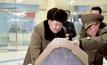 เกาหลีเหนือประกาศทดสอบหัวรบนิวเคลียร์