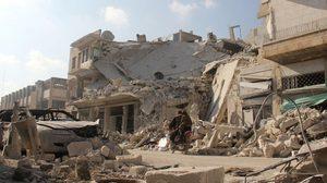 แอมเนสตีซัดรัสเซีย โจมตีเดือดในซีเรีย ชาวบ้านตายแล้ว 200 ศพ