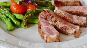 รู้หรือไม่! คนทานเนื้อ เสี่ยงต่อโรคเบาหวาน มากกว่าคนไม่ทาน ถึง 2 เท่า