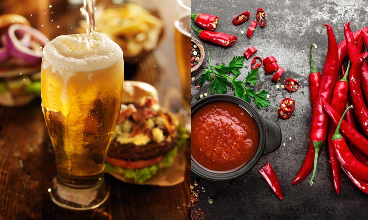 9 อาหารที่มีความเป็นกรดสูง ถ้ามีอาการเสียดท้อง กรดไหลย้อน ควรหลีกเลี่ยงซะ!