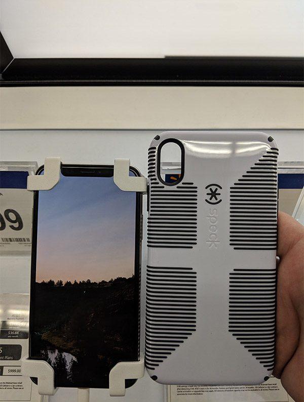 เคส iPhone Xs MAX