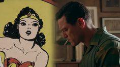ไม่มีใครตีพิมพ์งานของคุณหรอก!! ในตัวอย่างล่าสุด Professor Marston and the Wonder Women