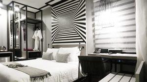 """ที่พักสายฮิป ใจกลางหาดป่าตอง """"Mazi Design Hotel"""" จ.ภูเก็ต"""
