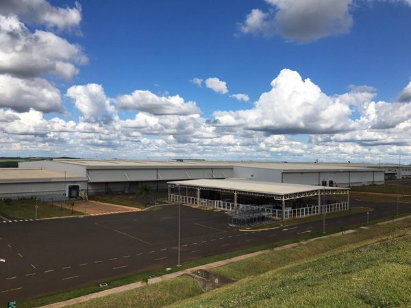 GWM & Daimler Signing Ceremony for Brazil Manufacturing Facility