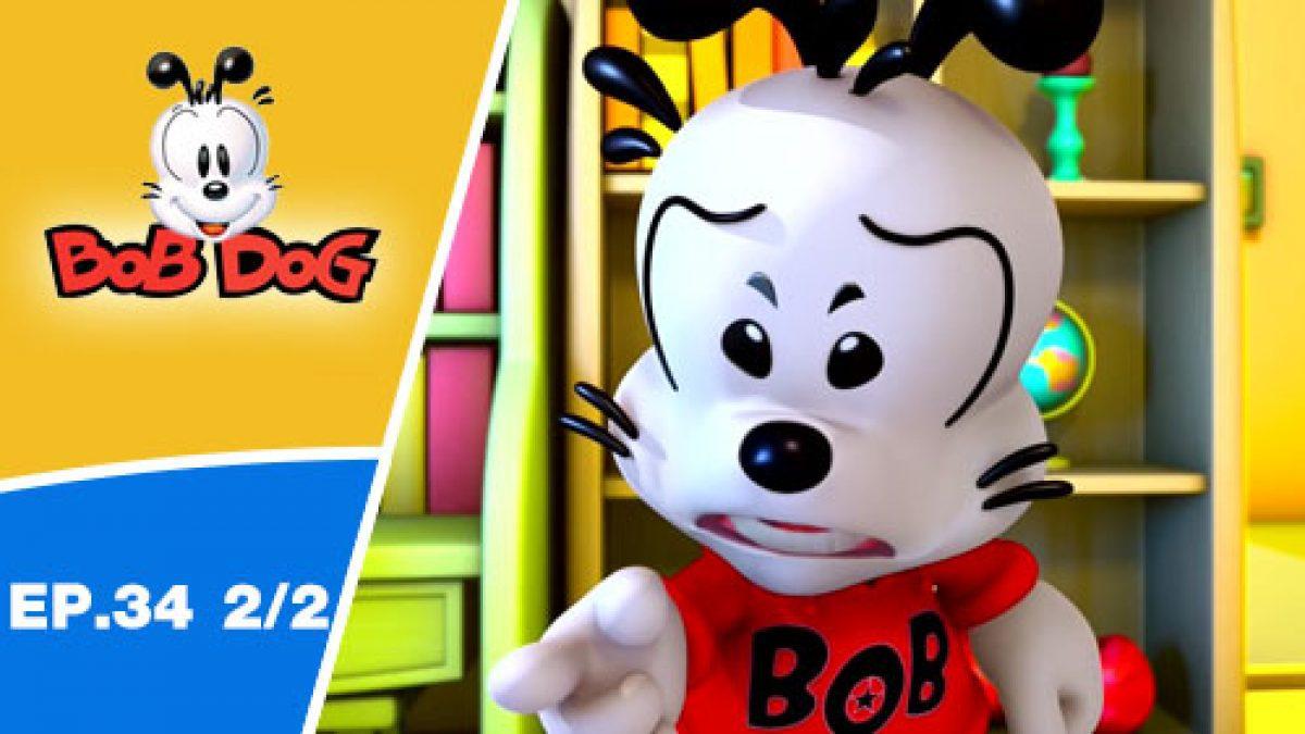 BoB Dog Ep.34 2/2