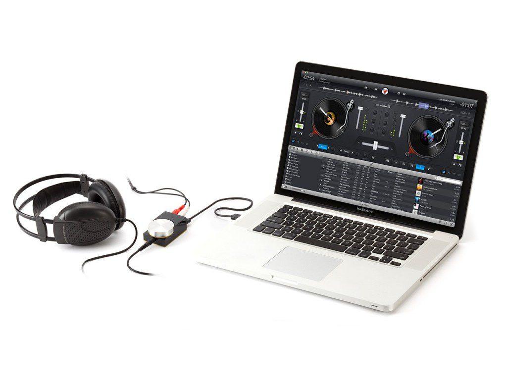 DJ Cable, DJConnect