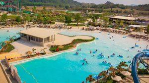 เปิดแล้ว! สวนน้ำรามายณะ พัทยา สวนน้ำที่ใหญ่ที่สุดในประเทศไทย