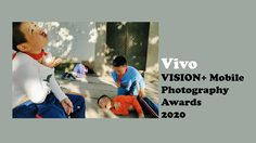 VISION+ Mobile Photography Awards 2020