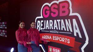 ออมสิน ร่วมวงเดินหน้าลุยอีสปอร์ต พร้อมเปิดตัวสนามแข่ง GSB เพชรรัตน์ อารีน่า อีสปอร์ต