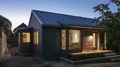 รีโนเวทบ้านชั้นเดียว สู่บ้านพลังงานแสงอาทิตย์แบบเกาหลีโบราณ