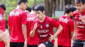 เห็นจุดเปลี่ยน! สารัช 'ยุน จุง ฮวาน เข้ามาทำให้บรรยากาศในทีมดีขึ้น'