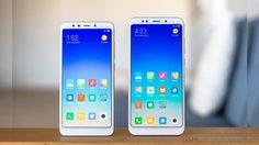 Xiaomi Redmi Note 5 จ่อเปิดตัว 14 กพ. นี้ีควงคู่รุ่น Pro ตัวแรง