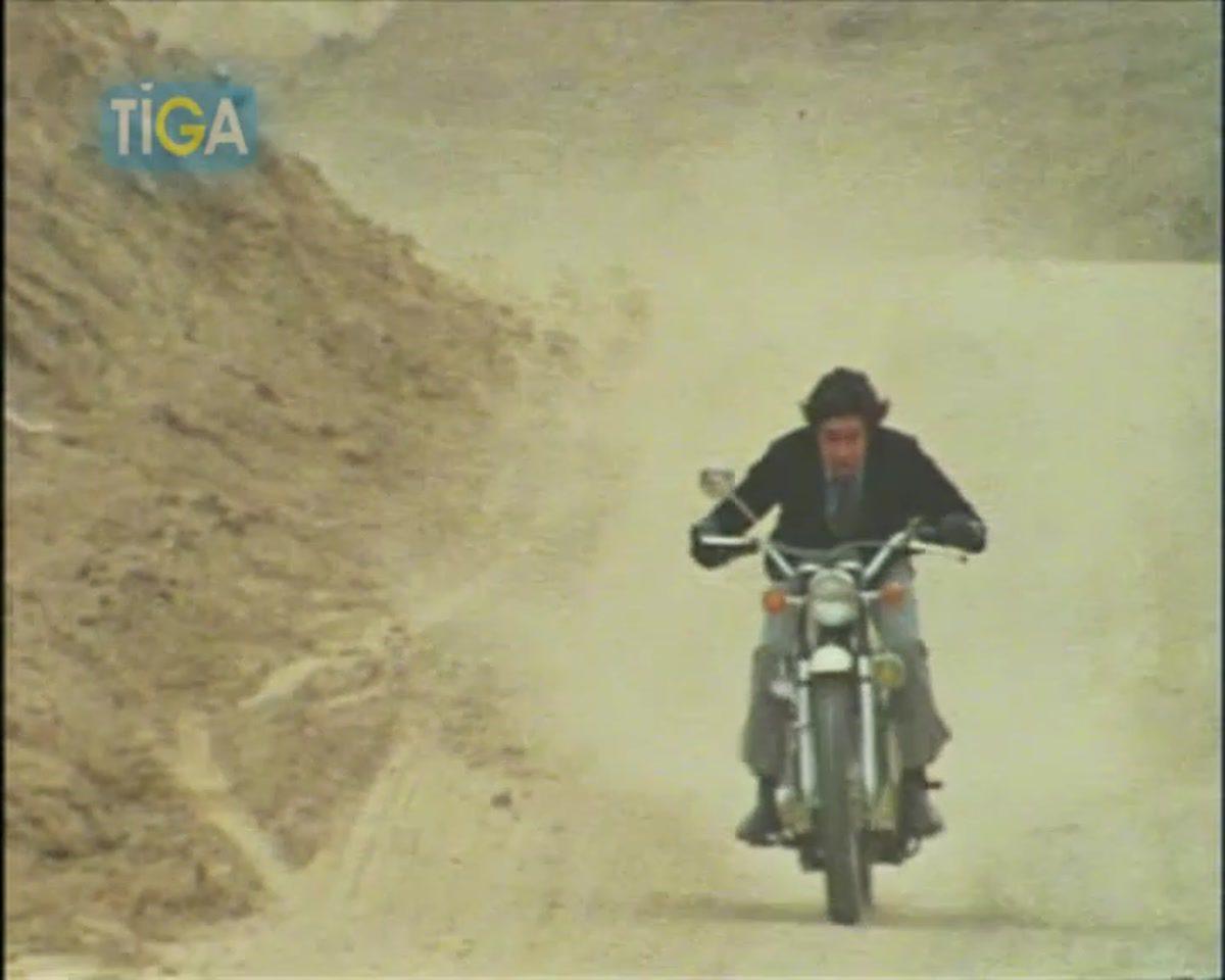 Masked Rider ตอนที่ 11-2