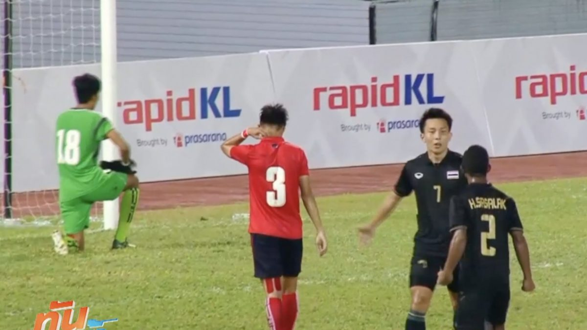 บอลไทยอัดกัมพูชา 3-0 ปิงปองซิวทองประวัติศาสตร์