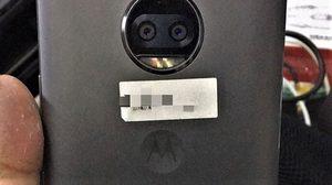 Moto X4 กล้องหลังคู่ แบต 3,800 mAh คาดเปิดตัว 30 มิถุนายนนี้