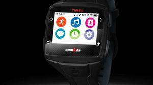 TIMEX เปิดตัว นาฬิกาสุดล้ำ IRONMAN One GPS+