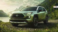 Toyota เตรียมเปิดตัว Toyota RAV4 2019 ตัว Hybrid ลงตลาดออสเตรเลีย