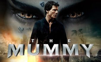 The Mummy เดอะ มัมมี่