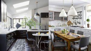10 วิธีแต่งห้องครัว ฉบับเติมง่ายขยายถนัดแถมประหยัดด้วย!