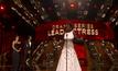 งานประกาศผลรางวัล Emmy Awards 2015